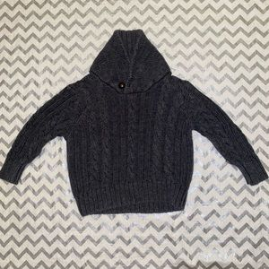 Old Navy boys pullover sweater